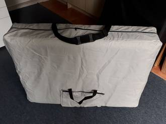 Carrybag, Massage Table