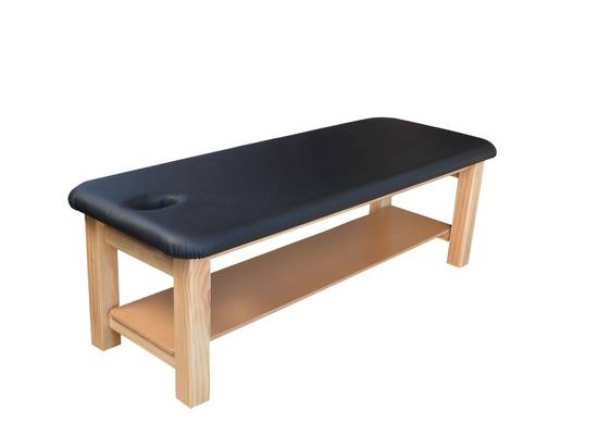 "Massage Table Non Portable: ""New Zealand Made"""