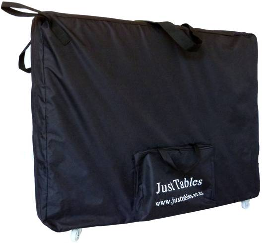 Carry Bag with Wheels