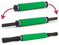 Thera-Band Roller Massager -  Retractable