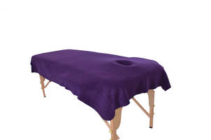 Table Drape/Towel with Insert