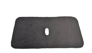 Face hole Drape