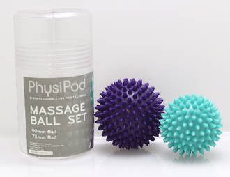 Massage Ball Set - Firm