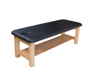 Amazing Fixed Height Table. Portable Massage Table.