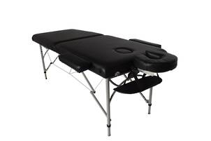 Aluminium Massage Table:Model  JTASL2