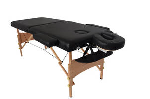 Wooden Massage Table: Model  JTW2